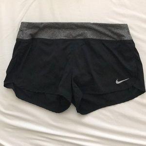 Nike Dri-Fit Shorts in black (NWOT)
